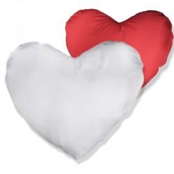 Herz-Fotokissen, zum Selbstgestalten