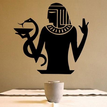 Wandtattoo Altägyptisches Zeichen III