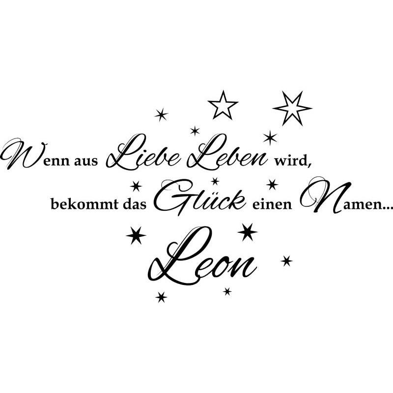 aus liebe wird leben