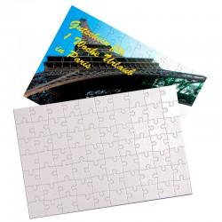 Puzzle zum Selbstgestalten A4