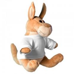Känguruh mit Shirt zum Selbstgestalten