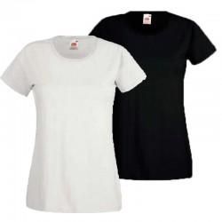 Damenshirt bedrucken